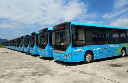 云南计划围绕重点领域将推广5万辆新能源汽车