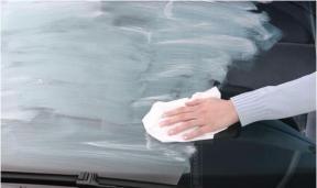 汽车挡风玻璃划痕怎么修复,汽车挡风玻璃划痕修复