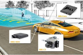 干货分享:自动驾驶核心技术进展之车用毫米波雷达