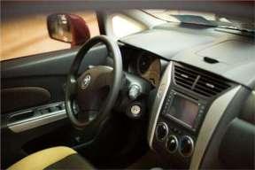 SUV日常保养大讲究 清洁换油一个不能少,汽车知识