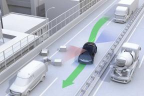 软银与丰田将成立合资公司 在自动驾驶领域展开合作