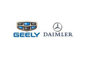 戴姆勒或与吉利设合资公司 专注网约车服务