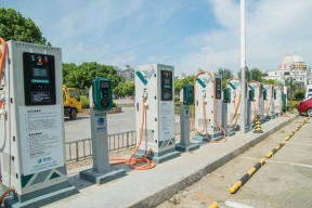 北京率先出台充电运营商的考核奖励政策