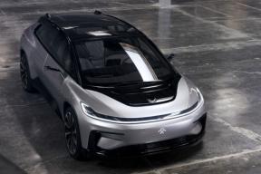 美媒:法拉第未来拟明年年中招工1300人,开始生产电动车