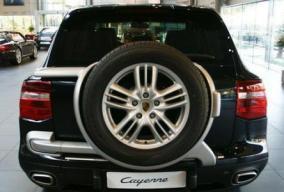 汽车备胎平时不使用 日常养护不能忘