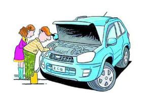 车辆保养需要关注的四大重要部位,汽车保养项目介绍