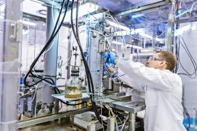 Innolith公司研发出寿命超长不可燃烧的电池