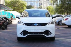 综合续航410公里,广汽三菱祺智EV将于今日正式上市