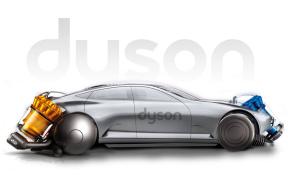 戴森卷发棒还都买不起,电动车就要来了?