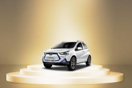 流水的前十,铁打的第一,9月新能源汽车销量TOP 10