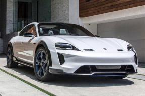 将在2020年前推出纯电版SUV及跑车,保时捷曝新能源战略规划