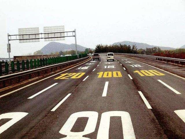 高速上行驶时:车辆识别代码