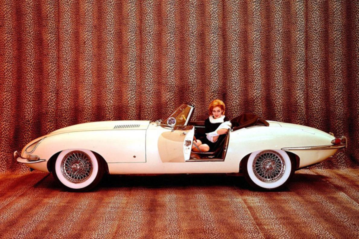 恩佐·法拉利眼中全球最美跑车,为什么50年过去了还能再卖?