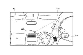 """让汽车A柱""""透明""""   现代起亚申请新专利"""