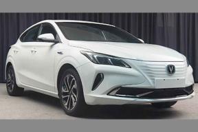 长安逸动XT电动版申报图曝光  外观与燃油车基本一致