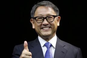丰田成立新部门 主要负责零排放车型的研发与生产
