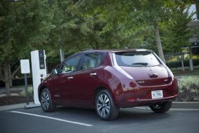 美国工程师团队研发快速充电站,10分钟内将车充满电