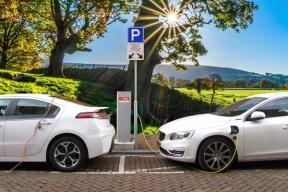 德国已落后?欧洲电动汽车发展哪家强?