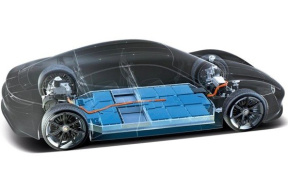 苹果新专利:设计电动车高低压电转换器