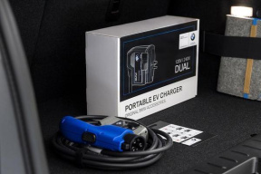 恐有起火触电风险 宝马在美召回电动汽车充电电缆