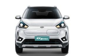 起亚KX3 EV将于10月26日正式上市