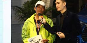 携手比亚迪,共筑中国梦 比亚迪EV家族全擎跨城续航挑战赛参赛感想