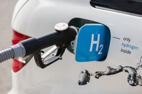 长城汽车入股氢站运营商,致力氢燃料电池发展