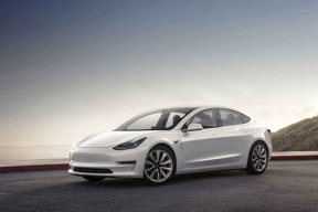 特斯拉Model 3和Model Y将在上海工厂生产