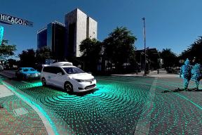 谷歌旗下Waymo无人驾驶将收费  公司估值或达700亿