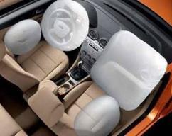安全气囊不弹出 并非全部是汽车质量问题,安全气囊知识介绍