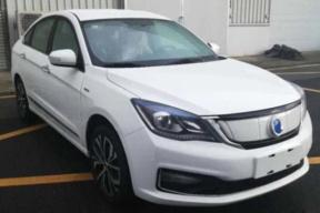 东风富康首款车型,富康ES500将于11月9日上市