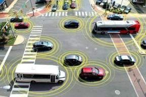 2025年新能源车破2000万辆!SAE中国公布汽车产业7年规划