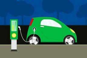 深圳新能源汽车居第一 还存在哪些技术痛点?
