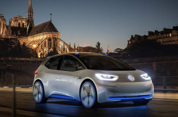 为生产电动车 大众或将改造德国两工厂