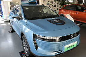 邦老师探店:欧拉iQ只卖中配车型,虽无优惠但有大礼包