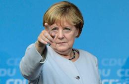 为了摆脱对中国的依赖 德国总理默克尔划拨10亿欧元研发固态电池