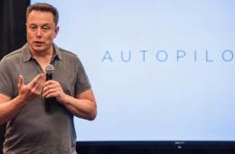 公司CEO玩命当小白鼠,马斯克就是要告诉你Autopilot靠谱