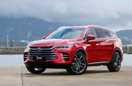 10月新能源车销量出炉,比亚迪唐同比暴增6倍,北汽EC系列破两万