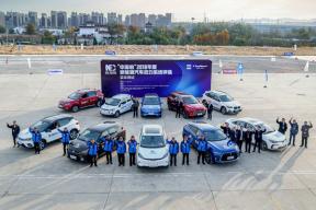 """大趋势下 如何把握核心动力   """"中国心""""2018年度新能源汽车动力系统评选  实车测试"""