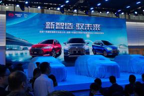 比亚迪全新一代唐EV开启预售,补贴后预售价26-36万元