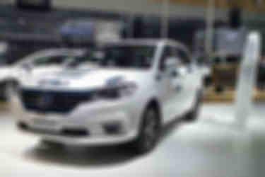 微型车价格的紧凑型车—力帆650EV再次亮相广州车展_北京赛车彩票