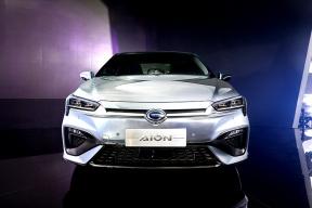 搭载4级自动驾驶,广汽Aion S 2019年5月上市