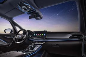 比宋MAX大一圈,吉利全新MPV——嘉际,将于明年第一季度上市