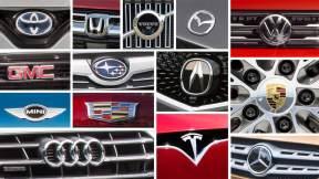 """美国消费者报告公布最可靠的汽车品牌  前四全是日系 特斯拉居然""""非常不可靠""""?"""
