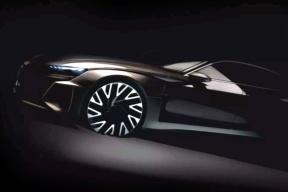 奥迪e-tron GT将亮相洛杉矶车展,基于保时捷动力系统打造