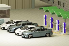 陕西省发布充电基础设施建设管理办法