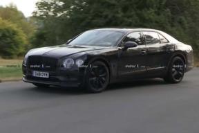 新款宾利飞驰的V6发动机声浪明显不一样?原因是……