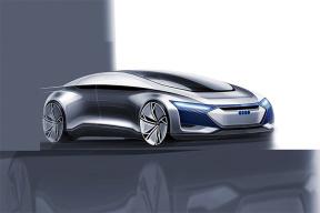 搭载模块化电池组 奥迪将推新e-tron紧凑级概念车