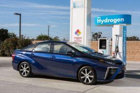 燃料电池技术的新突破,固体粉末制氢技术
