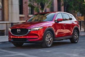 想通了!马自达将于2020年推出首款电动汽车